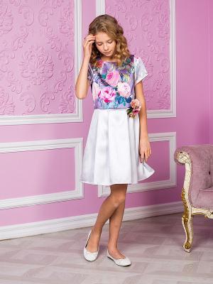 Платье Цветочная нежность I love to dream