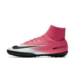 Футбольные бутсы для игры на искусственном газоне  MercurialX Victory VI Nike. Цвет: розовый