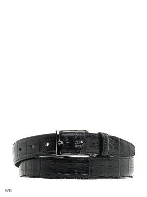 Ремень Roberto Nardi. Цвет: черный