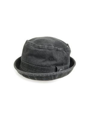 Шляпа Appaman. Цвет: черный