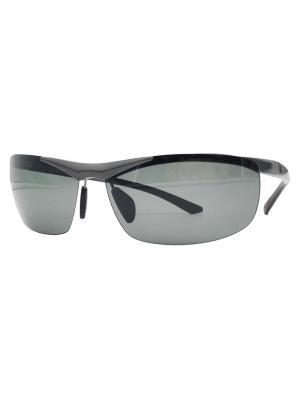 Солнцезащитные очки HK1254-P10 Valencia.. Цвет: черный
