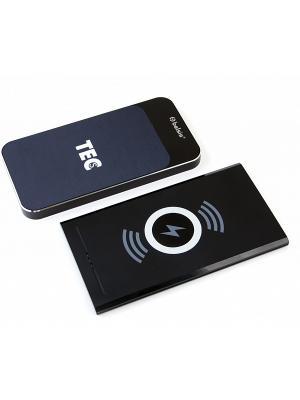 Беспроводное зарядное устройство Belsis. Цвет: черный