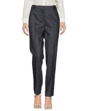 Повседневные брюки THE KOOPLES. Цвет: серый