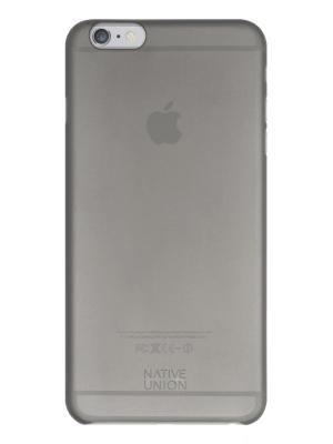 Чехол защитный для iPhone 6/6S Plus , серый  ,CLICAir Native Union. Цвет: серый