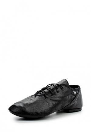 Ботинки Grishko. Цвет: черный