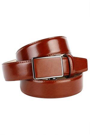 Belt Anthoni Crown. Цвет: brown