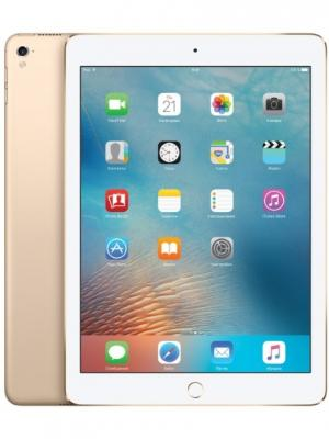 Apple ipad pro 9.7 cellular 32GB gold. Цвет: золотистый
