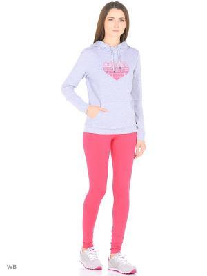 Леггинсы Modis. Цвет: розовый
