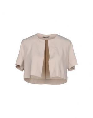 Пиджак DIXIE. Цвет: серый
