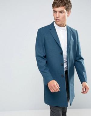 Number Eight Savile Row Пальто. Цвет: зеленый