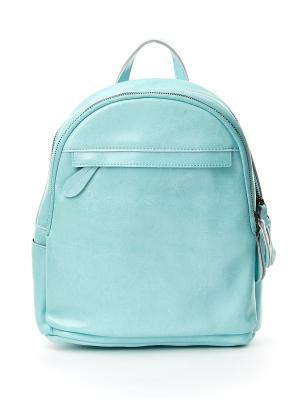 Рюкзак Best&Best. Цвет: бирюзовый