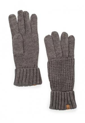 Перчатки Billabong. Цвет: серый