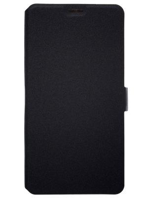 Чехол-книжка для Meizu Pro 6 Plus P Prime. Цвет: черный