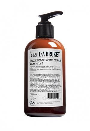Крем для бритья La Bruket