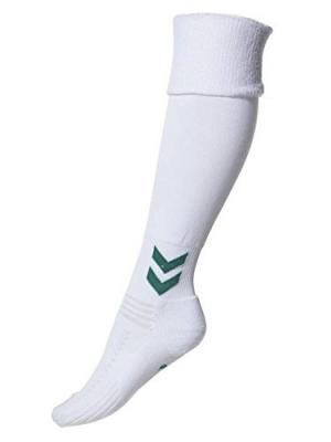 Гетры SPAIN STOCKING HUMMEL. Цвет: белый,зеленый