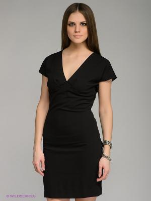 Платье Camelot. Цвет: черный