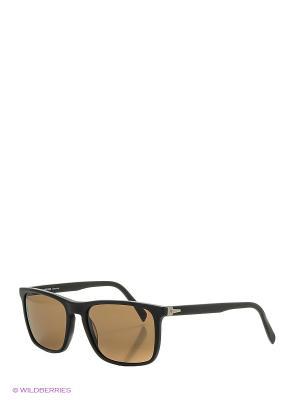 Солнцезащитные очки Rodenstock. Цвет: черный