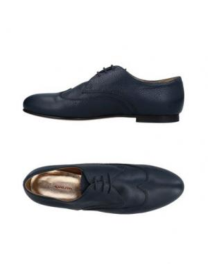 Обувь на шнурках ROSAMUNDA. Цвет: темно-синий