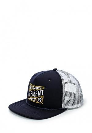Бейсболка Element. Цвет: синий