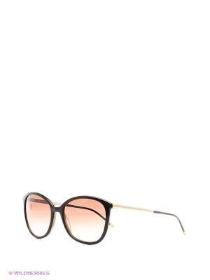Очки Rodenstock. Цвет: коричневый