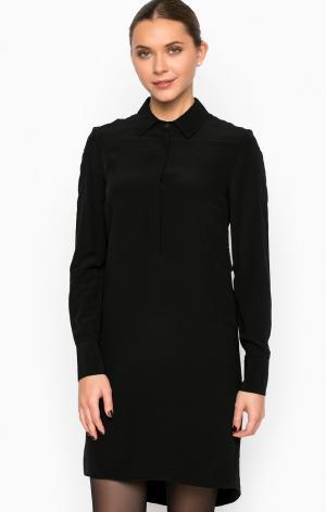 Платье Cinque. Цвет: черный