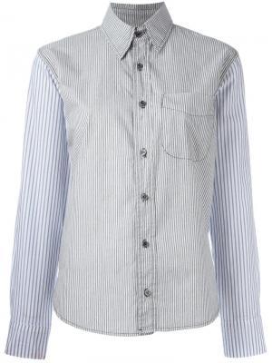 Рубашка Axel NSF. Цвет: белый