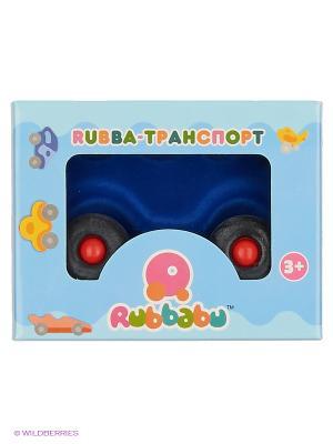 Автобус школьный Rubbabu. Цвет: синий