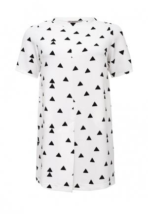 Платье Svesta. Цвет: белый
