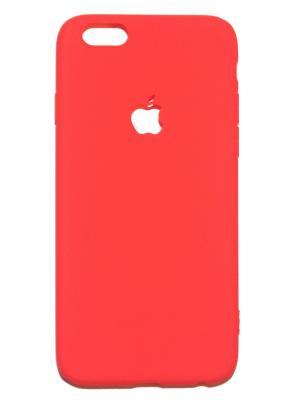 Чехол для Iphone 6/6s Lola. Цвет: красный