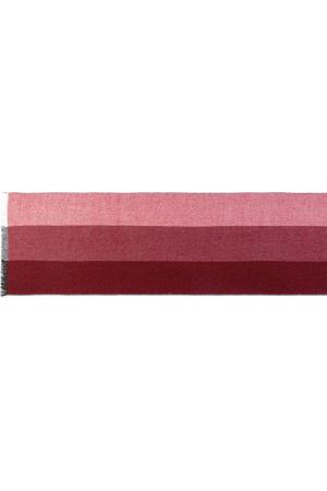Шарф Eleganzza. Цвет: бордовый