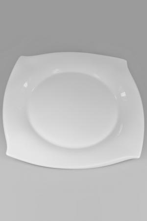 Тарелка Narumi. Цвет: белый