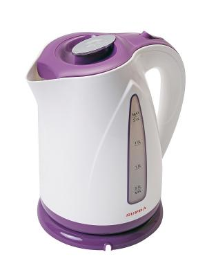Чайник Supra KES-2004. Цвет: фиолетовый