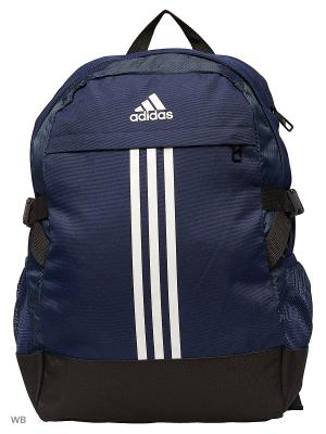Рюкзак BP POWER III M Adidas. Цвет: темно-синий