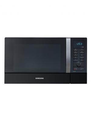 Микроволновая печь CE107MNR-B, чёрный Samsung. Цвет: черный