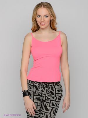 Топ T&M. Цвет: розовый