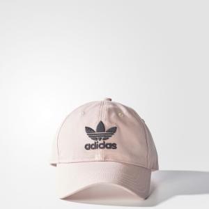 Кепка  Originals adidas. Цвет: розовый