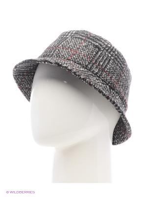 Шляпа муж. Marini Silvano.. Цвет: серый, темно-серый, антрацитовый