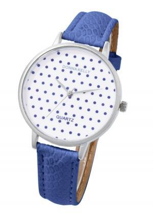 Наручные часы Heine. Цвет: королевский синий