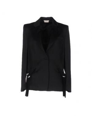 Пиджак EDUN. Цвет: черный