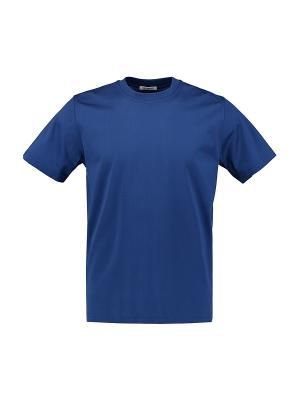 Футболка Gioferrari (Италия) PT6518M. Цвет: синий