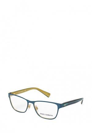 Оправа Dolce&Gabbana. Цвет: синий