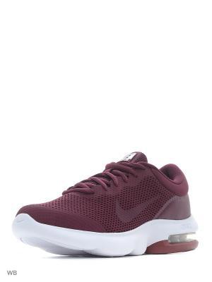 Кроссовки AIR MAX ADVANTAGE Nike. Цвет: фиолетовый