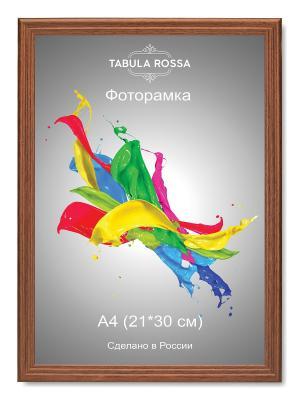 Фоторамка 21х30 №455 Tabula Rossa. Цвет: коричневый