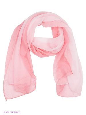 Платок Shapkoff. Цвет: розовый