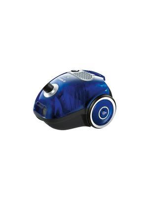Пылесос Bosch BSGL2MOV30 2100Вт синий. Цвет: синий