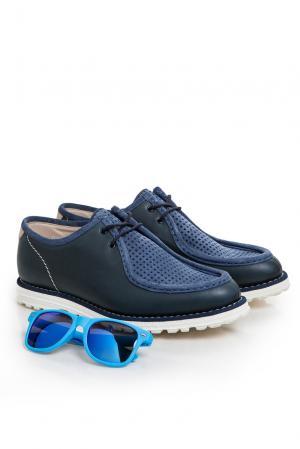 Комплект (ботинки и очки) 162929 Franceschetti