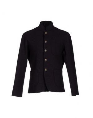 Пиджак DANOLIS. Цвет: темно-фиолетовый