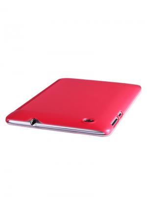 Чехол Nillkin Fresh Series Leather Case для Lenovo S5000. Цвет: красный