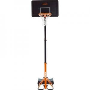 Детская/взрослая Баскетбольная Стойка B400 Еasy Устан.без Инструментов За 10 Мин TARMAK
