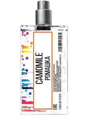Духи Camomile ромашка 30 мл LAV parfume 80861. Цвет: белый